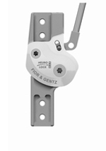 Neuro Lock System Joints